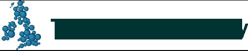 Aerosol Society logo